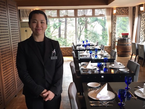 【未経験者歓迎】ホテル フロント 箱根 社員寮完備